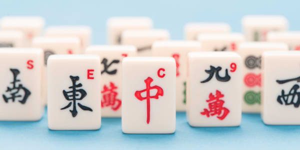 Mahjong: uus nähtus USA mängurite seas