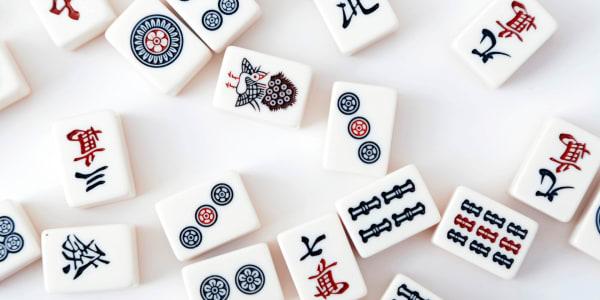 Originaalsed mahjongikomplektid: maitse rikkalikust ajaloost
