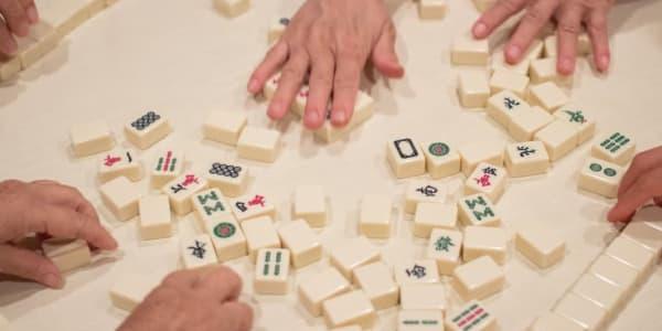 Online kasiinod, mis toetavad mahjongi mänge